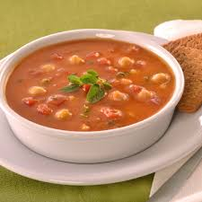 Libbys Pumpkin Nutrition Info by Libby U0027s Pumpkin Soup With Chickpeas U0026 Tomatoes Nestlé Very