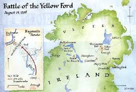 ford siege social battle of the yellow ford alchetron the free social encyclopedia