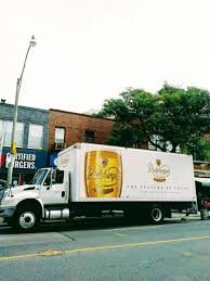 100 Truck City Of Gary Gillman On Twitter A Promo Push In Toronto For The Venerable