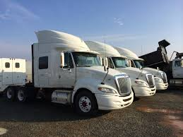 100 Used Trucks For Sale In Charlotte Nc Ternational Truck Tractors For At Public Auction In
