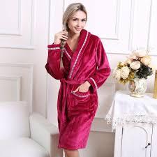 robe de chambre chaude homme robe de chambre lepeignoir fr
