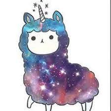 When You Wish Were A Lamacorn Amazing Amerzing Galaxy Tumblr
