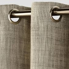 Target Gray Sheer Curtains by Gray Curtains Target