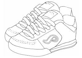 Full Size Of Coloring Pageshoes Page Shoe Color 20 Printable Pages Free Large