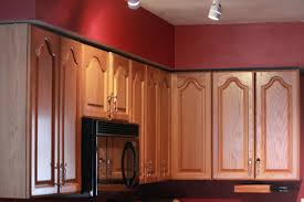 Kitchen Soffit Trim Ideas by Kitchen Cabinet Soffit Gap