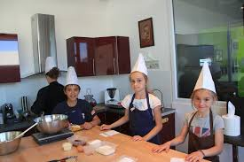 cours de cuisine pour enfants et adultes carrement bon