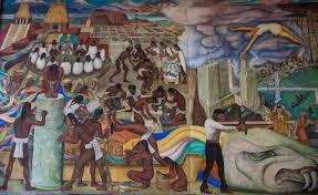 san francisco diego rivera murals diego rivera in san francisco demerjee travels more