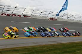 Expect Larger Entry List For Truck Series Return At Talladega ... Weekend Schedule For Talladega Surspeedway Pure Thunder Racing No 22 Truck Will Have A Trumppence Paint Scheme Todd Gliland Goes Wild Ride Nascarcom Fr8auctions Set To Become Eitlement Sponsor Of Truck Bad Boy Mowers Returns To With Make Motsports Lyons Pairs Reaume For Race Speed Sport Free Friday Mechanical Woes Knock Chase Briscoe Out Series Playoffs At Kvapils Good Run Ends In The Big One At New Nascar Flaps Malfunctioning Select Teams News 2014 Freds 250 Camping World