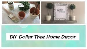 DIY Dollar Tree Home Decor