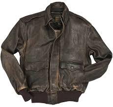 mustang jacket brown leather flight jacket legendary usa