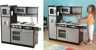 Kidkraft Kitchen Uptown Espresso Only Shipped Regularly Large Costco