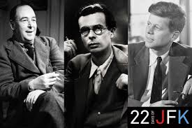 Hit The Floor Character Dies by Three Great Men Died That Day Jfk C S Lewis And Aldous Huxley