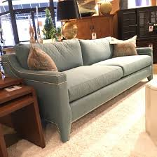 Bradington Young Sofa Construction by March Floor Sample Clearance Sale Dau Furniture