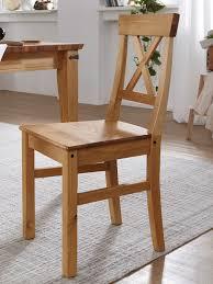 esszimmer stühle massivholz stuhl torino pinie nordica eichefarbig gebeizt geölt