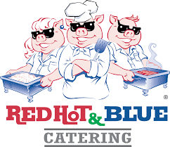 Flower Mound Barbecue Catering Red Hot Blue BBQ