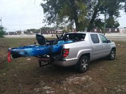 100 Truck Bed Extender Kayak How To Choose A Fishing A Common Sense Approach Plus Buyers