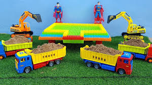 Blocks Toys For Kids Dump Truck Excavator Sand For Children | Kids ... Cast Iron Toy Dump Truck Vintage Style Home Kids Bedroom Office Cstruction Vehicles For Children Diggers 2019 Huina Toys No1912 140 Alloy Ming Trucks Car Die Large Big Playing Sand Loader Children Scoop Toddler Fun Vehicle Toys Vector Sign The Logo For Store Free Images Of Download Clip Art On Wash Videos Learn Transport Youtube Tonka Childrens Plush Soft Decorative Cuddle 13 Top Little Tikes Coloring Pages Colors With Crane