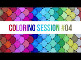 Coloring Book For Adults Color Your Stress Away 04