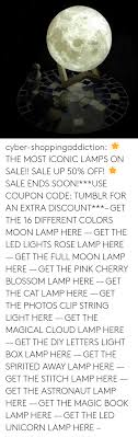 Cyber-Shoppingaddiction 🌟THE MOST ICONIC LAMPS ON SALE ... Fidget Hand Spinner Multiple Colors Stress Anxiety Relief Fun For The Kids Or Adults Spinners Sainburys Asda Edc Game Zinc Sensory Theraplay Box Penglebao P867 A6 Large Container Truck With 6 What Are They Where Can I Buy Money Fidget Spinner Pink And Purple In India Silicone Kidbox Clothing Subscription Review Coupon Back To School Addictive Utube Best List Ever Must See The Best Hasbro Rubiks Cube Puzzle Toy Expired