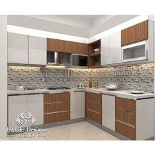 Modular Kitchen Interior Design Ideas Services For Kitchen L Shaped Modular Kitchen Interior Designing Service Modern