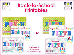55 best School Ideas Templates Printables images on Pinterest