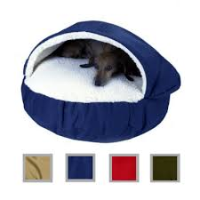 Cozy Cave Dog Bed Xl by Dog Beds For Large U0026 Small Dogs Akc Shop