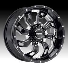 SOTA Offroad S.C.A.R. Death Metal Custom Truck Wheels Rims - SOTA ... New 2015 Tuff At Wheels Allterrain Offroad Jeep Truck Suv Pin By Leo On Pinterest Offroad Trucks And Cars Winter Tires On The Off Road Wheel In Deep Snow Close Up Grid Titanium W Matte Black Lip 4pcs Rims Tyres For 110 Traxxas Road 1182 Custom Asanti Ab811 Satin With Milled Accents Rucci Forza 2pc Paint Inside Cali Switchback Dealr Automotive Lifted Lweight Honrsboardscouk