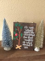Kids Homemade Christmas Tree Ornaments Best Of Movie Quotes Holiday Home Decor