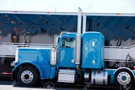 Beautiful Classic Blue Big Rig Semi Truck - A Real American Style ... Alaharma Finland August 12 2016 Image Photo Bigstock Classic Semi Truck Classic Trucks Pinterest Semi Stepping Stone 1940 Chevrolet Truck Autocar Duel Youtube White Color And Trailer With Chrome Standig Intertional For Sale On Classiccarscom Large Popular With Chrome Accents Highway 2005 Freightliner Fld132 Xl Item D2395 1956 Mack B61 Trucks Trailers 1 Photos Of Old Kenworth The Best Big Rigs Classics Autotrader