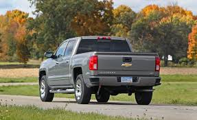 2017 Chevrolet Silverado | Interior Review | Car And Driver New 2018 Chevrolet Silverado 1500 Ltz 4wd In Nampa D181087 2019 Starts At 29795 Autoweek 2015 Chevy 62l V8 This Just In Video The Fast Live Oak Silverado Vehicles For Sale 2500hd Lt 4d Crew Cab Madison Used Atlanta Luxury Motors Pickup Truck 2007 4x4 For Concord Nh 1435 Offers Custom Sport Package Light Duty 2017