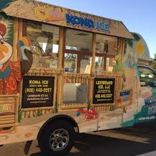 Kona Ice South SJ - San Jose Food Trucks - Roaming Hunger Xl Vehicle Graphics Digital Prints In San Jose Ca Food Trucks Recipes Bar Menu Indian Restaurant Catering Last But Definitely Not Least Weekend Part 3 Ieneat Curry On Wheels Roaming Hunger Meat Balls From Red Sauce Meatballs Truck Battledish At The Rolling Dough Brothers Kitchen In Ca 2014 Mercury News Wish Book