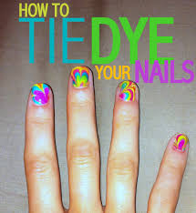 C.R.A.F.T. # 82: Tie Dye Nails {nail Design} {marble Nails ... Nail Art Ideas At Home Designs With Pic Of Minimalist Easy Simple Toenail To Do Yourself At Beautiful Cute Design For Best For Beginners Decorating Steps Cool Simple And Easy Nail Art Nails Cool Photo 1 Terrific Enchanting Top 30 Gel You Must Try Short Nails Youtube Can It Pictures Tumblr