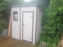 Keter Manor Resin Shed 4 X 6 by Keter Plastic Sheds Keter Plastic Shed Keter 8 X 8 Plastic