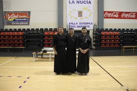 Curso de Iaido y Kendo en Alicante 18 y 19 de Enero de 2014