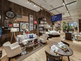 Pottery Barn s New NYC Flagship Focuses on Small Spaces Easy