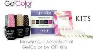 opi gel nail polish starter kit uk best nail ideas
