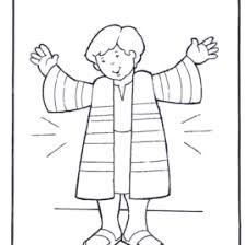 Arabic Art Coloring Page 1000 Images About Bible Joseph The Coat Of Many Colors On