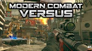 modern combat free how to modern combat versus for pc free