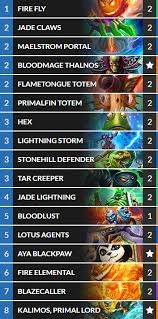 Control Priest Deck Ungoro by Esports Heaven Articles