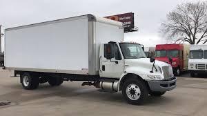 100 24 Foot Box Trucks For Sale 2013 International Ft Truck 4300