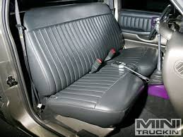 S Bench Seat Cover Velcromag Picture With Mesmerizing Truck Bench ... Hot Rods Trucks Forsale 6067762886 Hotroddirtyyahoo Used 2014 Ford F150 For Sale Pricing Features Edmunds Bench Seat Covers Wonderful Chevy Fitted Rear 2005 White For Sale Very Nice 44 Lariat Pickup Ford Truck Bench Seats F Cover Velcromag Best Quality Custom Fit Car Saddleman For 12seat 700bhp Monster Top Gear Pickup Seat Truck Seats Tailgate The Garage Texasedition All The Lone Star Halftons North Of Rio How To Reupholster A Youtube Vintage Pictures