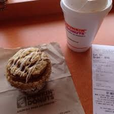Dunkin Donuts Pumpkin Muffin 2017 by Dunkin U0027 Donuts 48 Photos U0026 23 Reviews Coffee U0026 Tea 4510 W