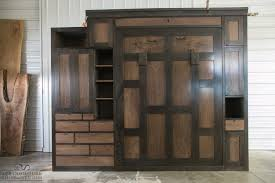 Valet Custom Cabinets Campbell by Custom Murphy Bed Cheap The Most Elegant And Attractive Murphy
