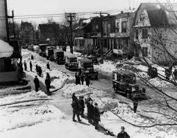 Nor Snow: Postal Trucks Make It Through | Hemmings Daily