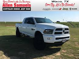 New 2017 Ram 2500 Laramie Crew Cab Pickup In Waco #17T50211 ... Magnolia Market Waco Tx Class With A Dash Of Sass Instagram Photos And Videos Tagged With Truckaccsories Snap361 Ford F150 Truck Accsories Bozbuz Chevy Dealer Near Me Autonation Chevrolet Lone Star Service Appoiment In Fairfield Birdkultgen Vehicles For Sale 76712 Ranch Hand Protect Your Pickup Outfitters Gallery New Braunfels Best 2017 Stanley Chrysler Dodge Jeep Ram Gatesville Uni Fit Tractor Canopies By The Perry Company Highest