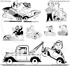 100 Tow Truck Clipart Tow Truck Towing A Car Collection
