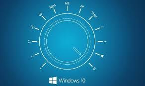 arri鑽e plan bureau windows comment changer de fond d écran sous windows 10 changer de