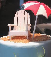 Ll Bean Adirondack Chair Folding by Miniature Adirondack Chair Cake Topper Miniature Adirondack Chair