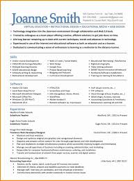 10 Elementary Teacher Resume Examples 2014