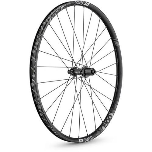 "DT Swiss E1900 Spline 30 Rear Wheel - 29"", 12x148mm, Centerlock Disc"